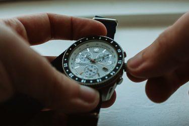pulksteņu veikals Baltic Watches